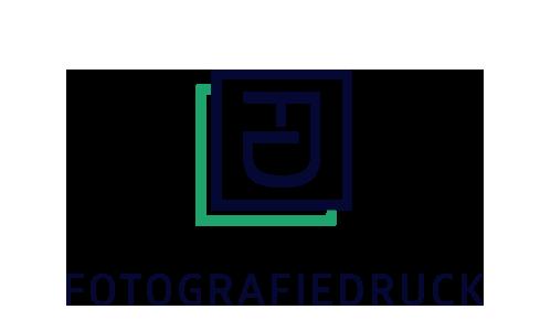Logo der hauseigenen Bildermanufaktur - Fotografiedruck
